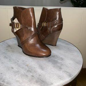 New Chloe Boots